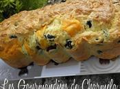 Cake Olives Mimolette