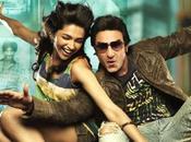 (2009) Love avec Saif Khan Deepika Padukone