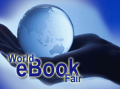 World eBook Fair 2009 classiques contre l'informatique