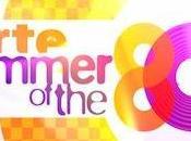 Summer 80's arte