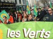 Ile-de France Verts recherchent tête liste désespérément Grébert candidat