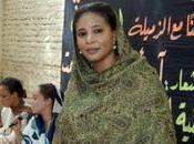 Nicolas Sarkozy apporte soutien Loubna Ahmed al-Hussein