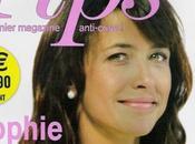 Sophie Marceau très bronzée