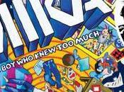 Mika l'album change