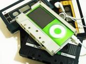 étui pour l'iPod nano...