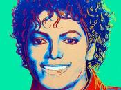 portrait Michael Jackson Andy Warhol enchères