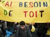 Droit l'hébergement effectif demandeurs d'asile première présentation préfecture (CE, réf., août 2009,