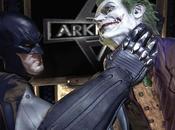 Batman Arkham Asylum trailer