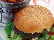 Cozna Vera, fast-food Veyrat