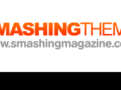 Thème WordPress Smashing theme Widget ready