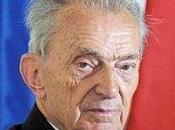 Décès professeur François LUCHAIRE