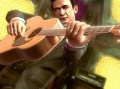 JOHNNY CASH dans Guitar Hero 5!!!