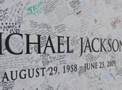 Michael Jackson: hommages