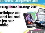 Samsung Mobile Challenge devenez champion monde