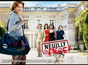 NEUILLY MERE grande saga famille Sarkozy