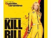 Tarantino retravaille séquence animée Kill Bill