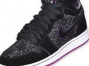 Jordan Retro High (Girls) Lace