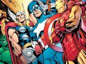 Plus d'infos Iron Vengeurs, Nick Fury, Thor Captain America