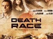 Préquel projet pour Course Mort Death Race