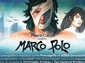 "Pierre Cardin ""Marco Polo"" Venise"
