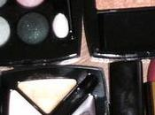 Collection Venise, maquillage automne-hiver 2009 Chanel test