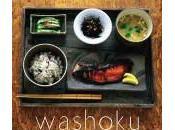 Washoku, cuisine traditionnelle japonaise