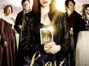 Lost Austen