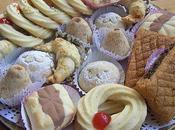 Assortiment pâtisseries traditionnelles algériennes