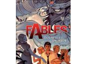 Fables mille nuits jours)