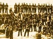 bataillon Garde nationale Montmartre