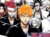 Bleach Tite Kubo