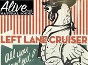 visuel prochain Left Lane Cruiser