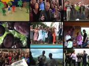 Europe Ecologie: retour campagne réussie!