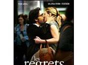 """""""Les Regrets"""" amour, action!"""