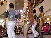 août: Concours Danse Central Plazza