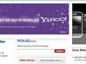 Yahoo veut toucher Moyen Orient avec Maktoob