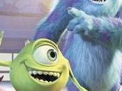 Monstres {Monsters, inc}
