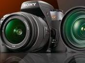nouveaux reflex Sony