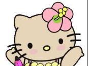 [Enorme]Coup coeur: L'art Hello kitty Mimi