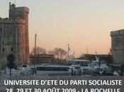 Rentrée Parti Socialiste avec Laurent Lafaye