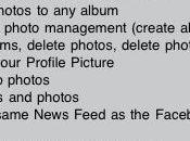Facebook disponible
