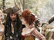 Pirates Caraïbes fontaine Jouvence