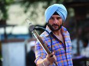 Love Kal, succès incomplet pour Saif Khan