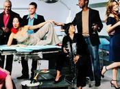 Grey's Anatomy saison