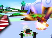 Krazy Kart racing l'appstore