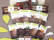 Chocolats Newtree.