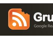 Gruml: Google Reader votre