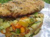 Filet Dinde Panure D'herbes