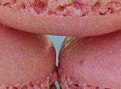 Macaron groseille