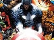 Breaking News: Walt Disney achète Marvel.